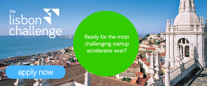 Startups Wanted for the Lisbon Challenge