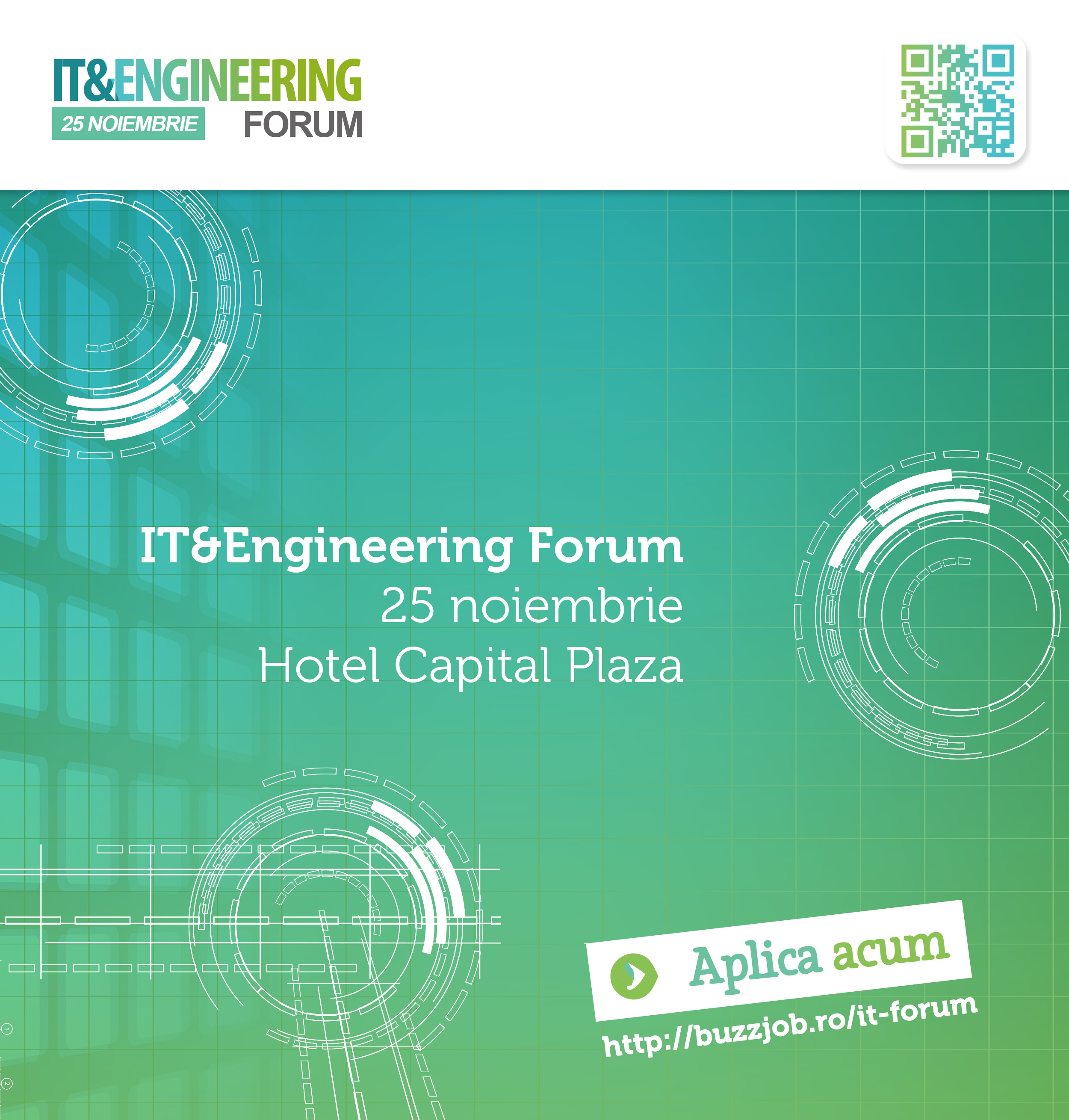 IT&Engineering Forum: mixul ideal intre IT si auto