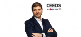 How will your business look like in 5 years? – CEEDS '15