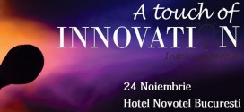 Povestile de succes se spun la A Touch Of Innovation