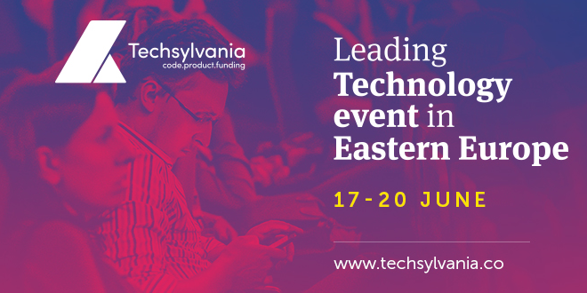 Speakers from Amazon, Financial Times, MIT, Allianz Ventures, NVIDIA and SAP will take the stage at the upcoming edition of Techsylvania